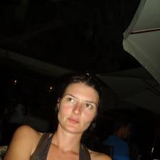 Clémence User Profile