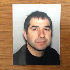 Serbobran User Profile