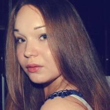Profil korisnika Žanna