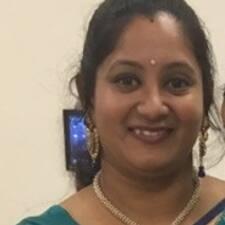 Profil korisnika Sreevidya