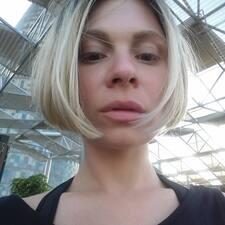 Tisha User Profile
