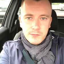 Profil utilisateur de David Serrurier