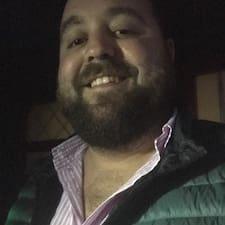 Juan Francisco Kullanıcı Profili