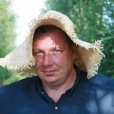 Nutzerprofil von Bart