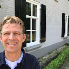 Profilo utente di Joost