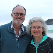 Profil utilisateur de Andrew & Helen