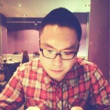 Profil utilisateur de Jinding