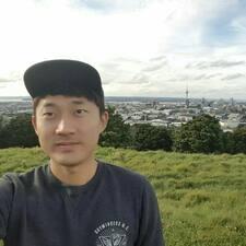 Perfil de usuario de Jaewoong