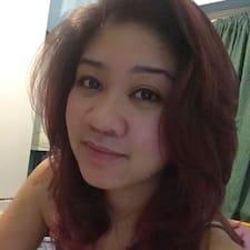 Mary Jessica Kullanıcı Profili