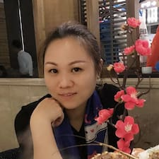 Nutzerprofil von 海萍