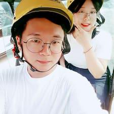 Henkilön Suk Won käyttäjäprofiili