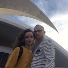 Nutzerprofil von Denis & Natalia