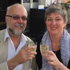 Karen & Michael User Profile