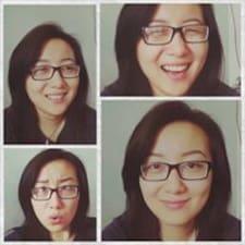 Profilo utente di Susanti