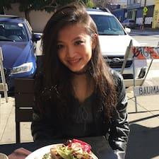 Profil korisnika Shuyi