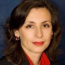 Олеся Brukerprofil