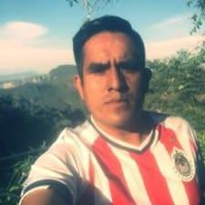 Francisco Javier님의 사용자 프로필