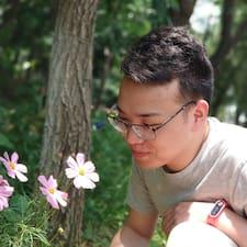 黄凯 felhasználói profilja