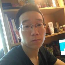 琦瑜 User Profile