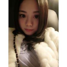 Profil utilisateur de Shuhao
