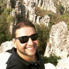 Raul A Kullanıcı Profili