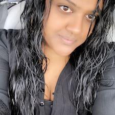 Sharda - Profil Użytkownika