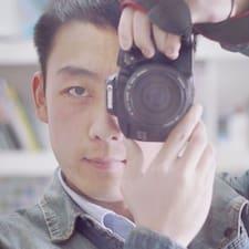 Profil Pengguna 铭浩