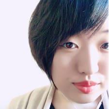 Minami User Profile
