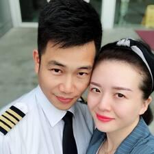 Henkilön 华辉 käyttäjäprofiili