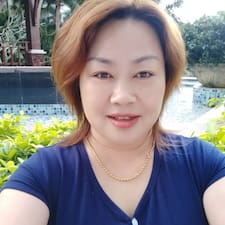 Henkilön 艳梅 käyttäjäprofiili