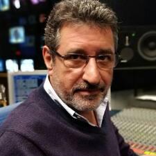 Profil utilisateur de Luis Manuel