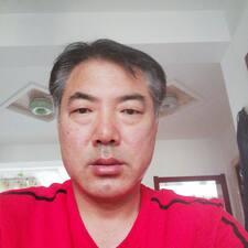 张荣朋 felhasználói profilja