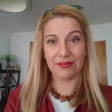 Gebruikersprofiel Maria Isabel