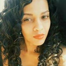 Angélica Pacheco User Profile