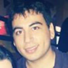 โพรไฟล์ผู้ใช้ Eduardo