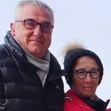 Nutzerprofil von Martine & Gérard
