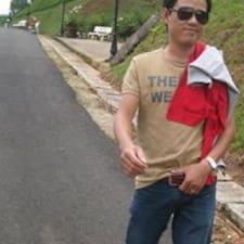 Huynhさんのプロフィール