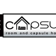 Profil utilisateur de De Capsule