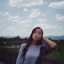 刘梦茹 User Profile