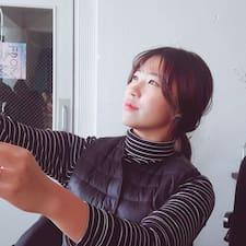 수지 - Uživatelský profil