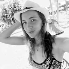 Ailyn De La Caridad User Profile