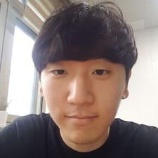 Profil korisnika Minseok