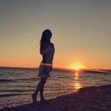 Zehra User Profile