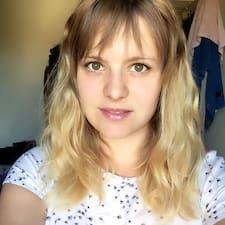 Elyssa User Profile