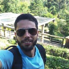 Stalimir - Uživatelský profil