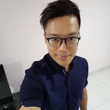 Profil Pengguna Dake Lee
