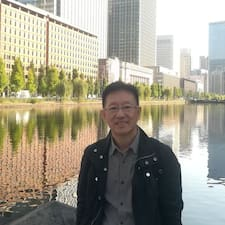 Seng Nam User Profile