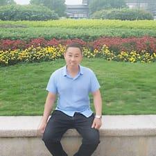 漓江 felhasználói profilja