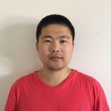 Profil utilisateur de Zhenguo