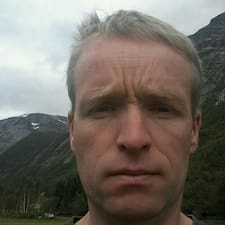 Profil utilisateur de Geir Arne
